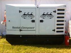 Generator for sale SDMO 90R