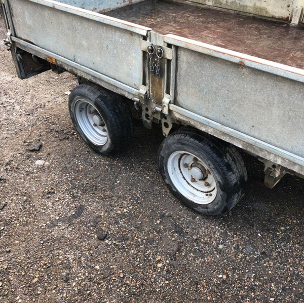 Trailer for sale surrey