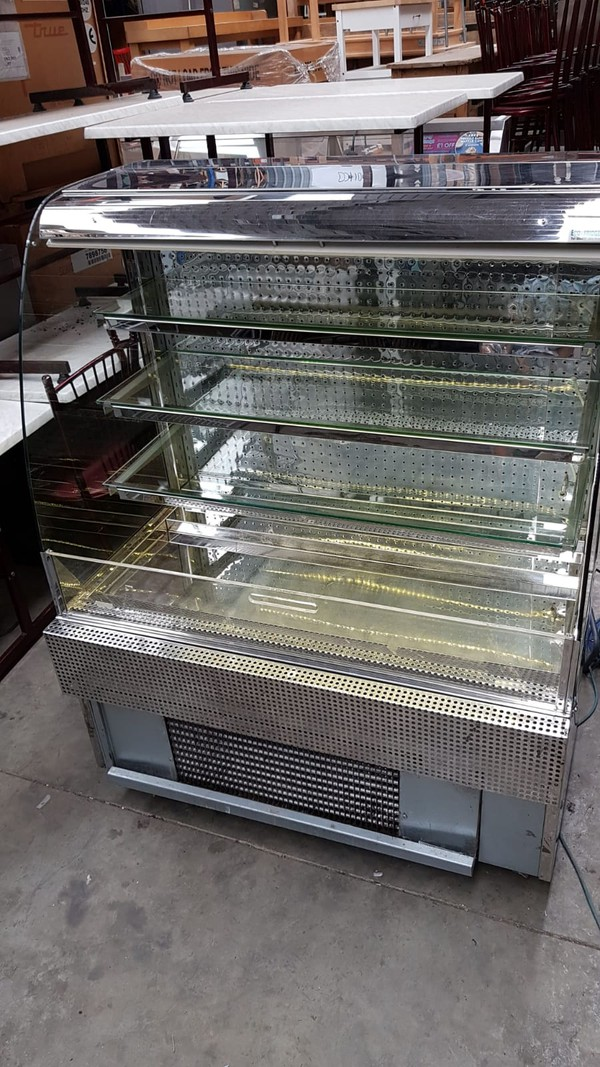 Used Frost-Tech Display Fridge