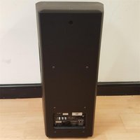 Full FBT Mitus 152A (2) & FBT Q118SA (4) Sub's - Sound System
