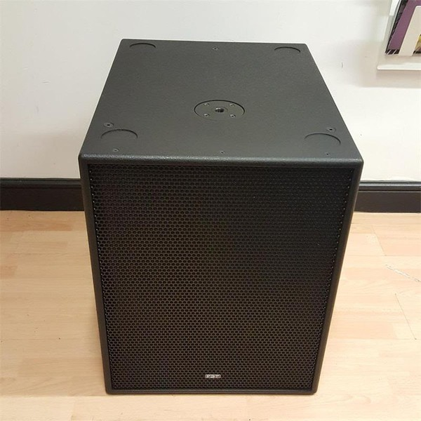 Buy Second Hand Full FBT Mitus 152A (2) & FBT Q118SA (4) Sub's - Sound System
