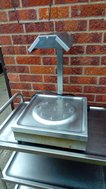 Used Victor Table Top Carvery Unit