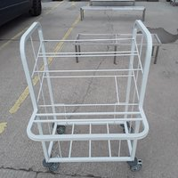 Clearing trolley