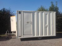 6 Man Welfare Trailer For Sale Rugby