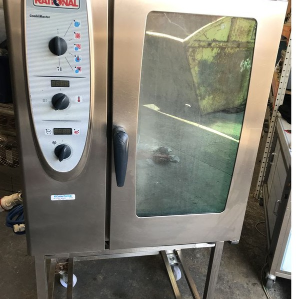 Reconditioned Combi Oven For Sale Kent