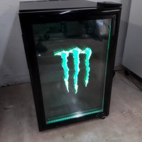 IDW GS2 Monster Bottle Fridge