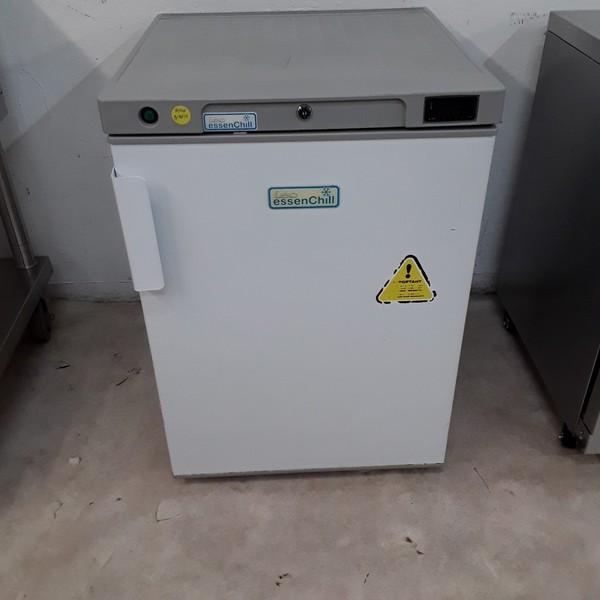 Used Lec BRS200W Under Counter Fridge