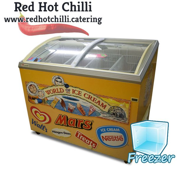 Ice cream freezer for sale