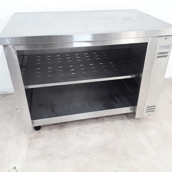 Stainless Steel Table Cabinet (9970)