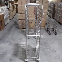 Used Gastro Trolley - Bridgwater, Somerset
