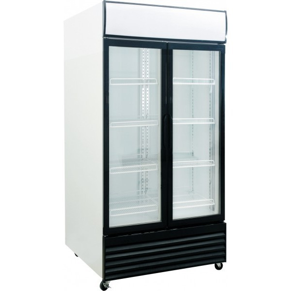 Second Hand Prodis Display Fridge For Sale
