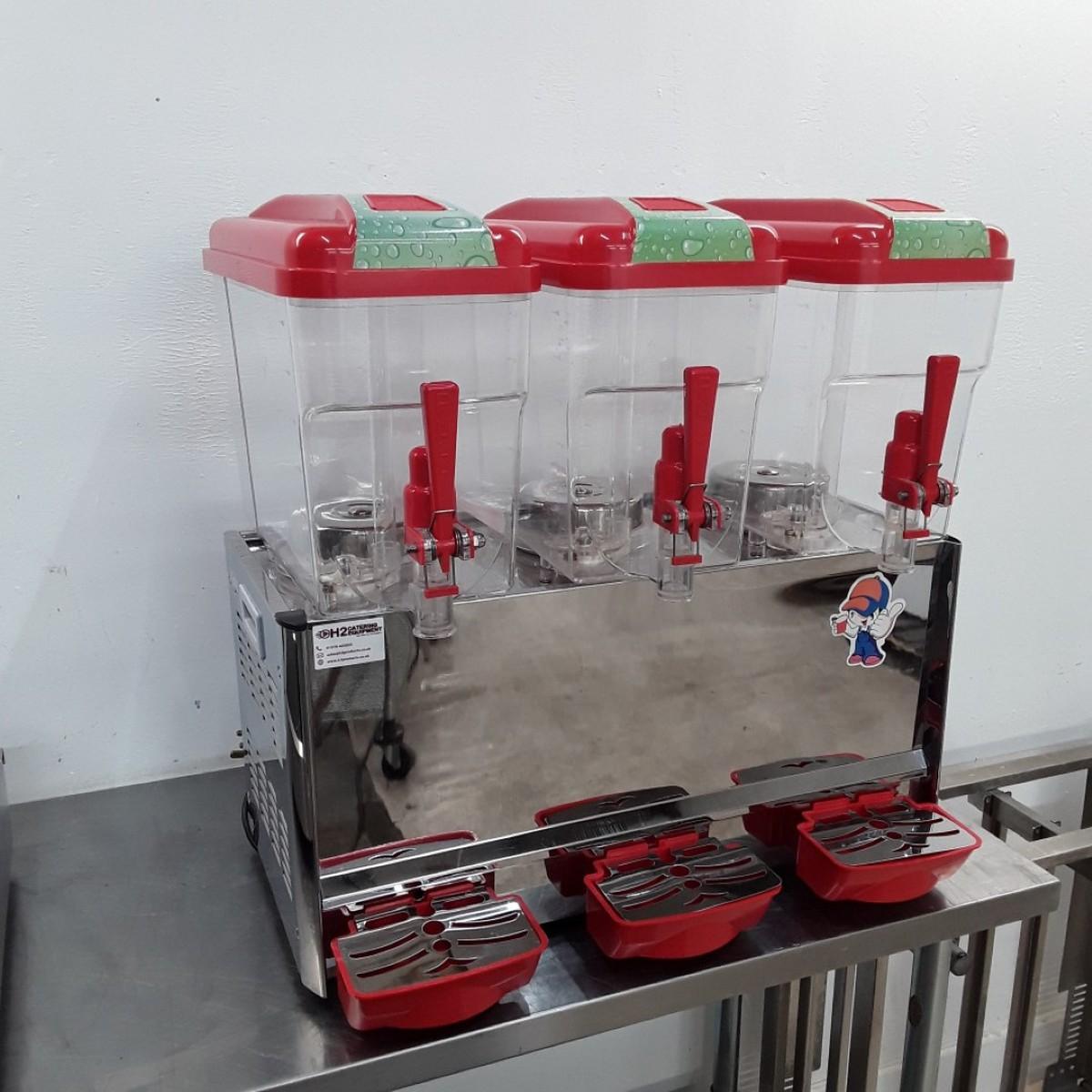 Secondhand Catering Equipment   Slush Machines   Used ...