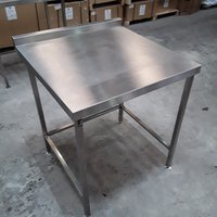 Used Stainless Steel Table (9994)