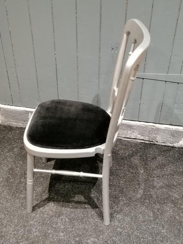 Sliver Banquet Cheltenham Chairs