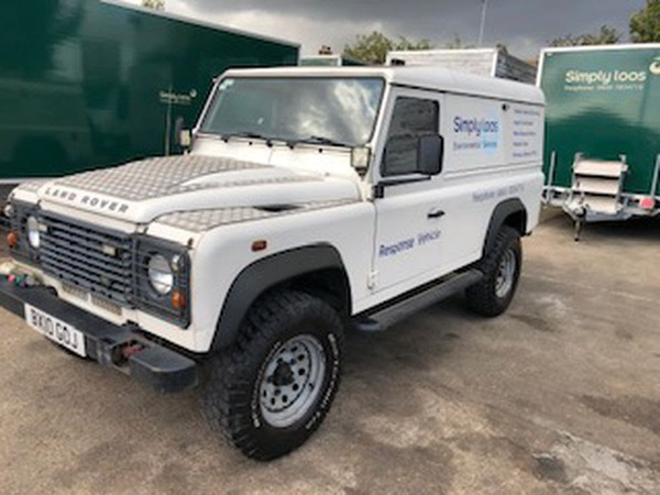 Second Hand 4 X 4's For Sale near me