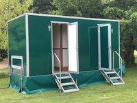 2 + 1 Luxury Toilet - Surrey