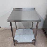 Used Stainless Steel Table (10000)