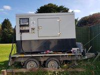 40KVA Generator for sale Scottish Borders