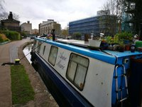buy 46ft narrow boat.