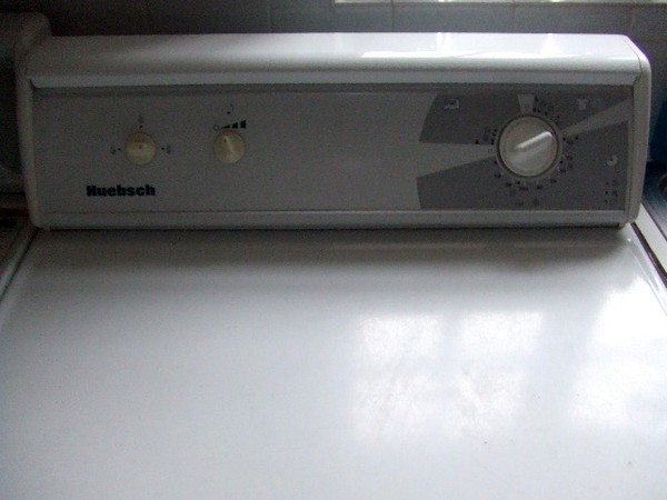 Huebsch Commercial Gas Tumble Dryer - Nuneaton 2