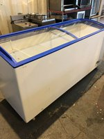 Display Freezer 1.8m Sliding Lid Bedford