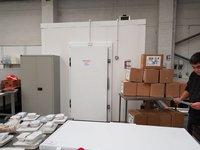 Used Walk-in Freezer - Wirral, Merseyside