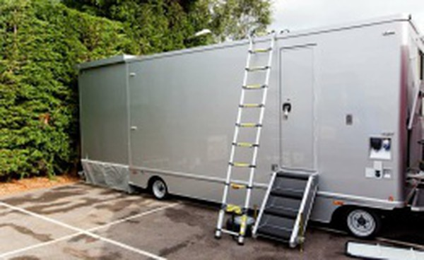 Event trailers for sale