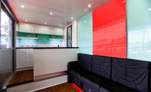 Event Hospitality Trailer for sale
