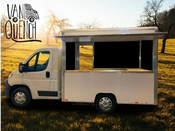3.5 tonne van for sale