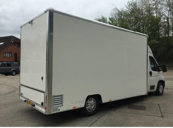 Exhibition Van for sale in Kent