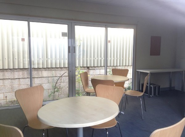 Second Hand Hospitality Trailer for sale