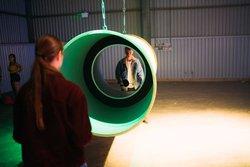 Tube Tennis Game Summer Events Indoor/Outdoor Watford