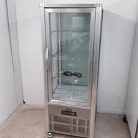 New B Grade Polar GD881 Patisserie Display Fridge