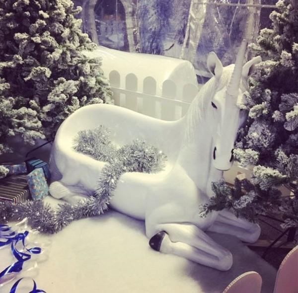 Unicorn seat for sale