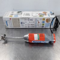 Used Dynamix CF001 Stick Blender (10017)