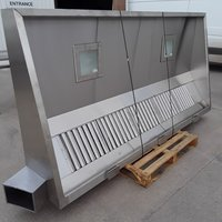 Extractor for sale