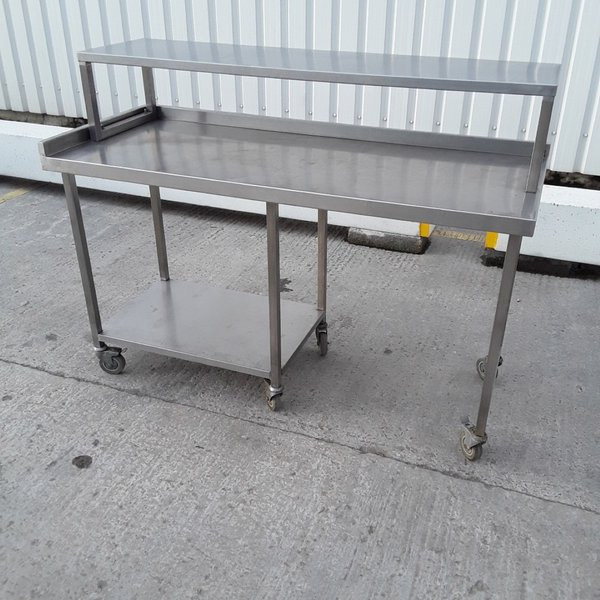 Used Stainless Steel Table Bridgwater, Somerset