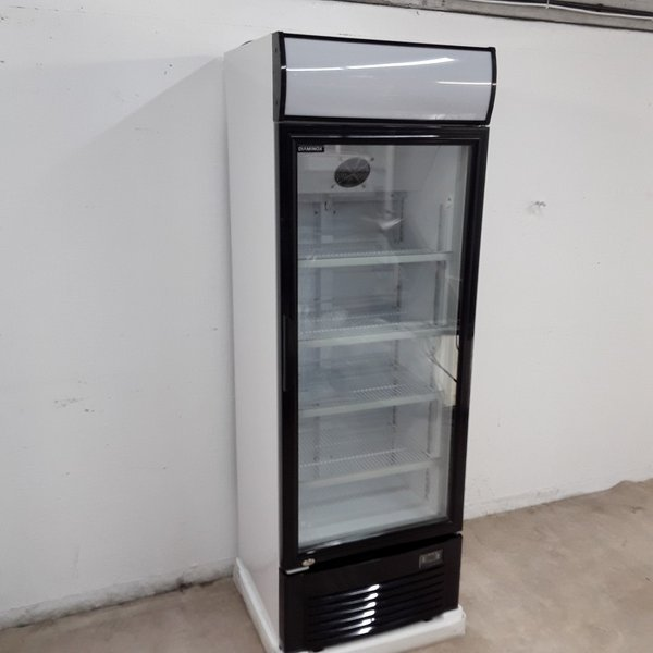 Brand New Diaminox LG-300F Single Glass Display Fridge (10025) - Bridgwater, Somerset