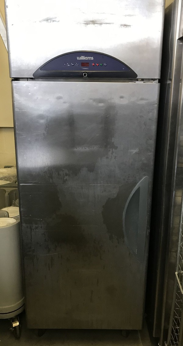 Tall Commercial Freezer - Farnham, Surrey