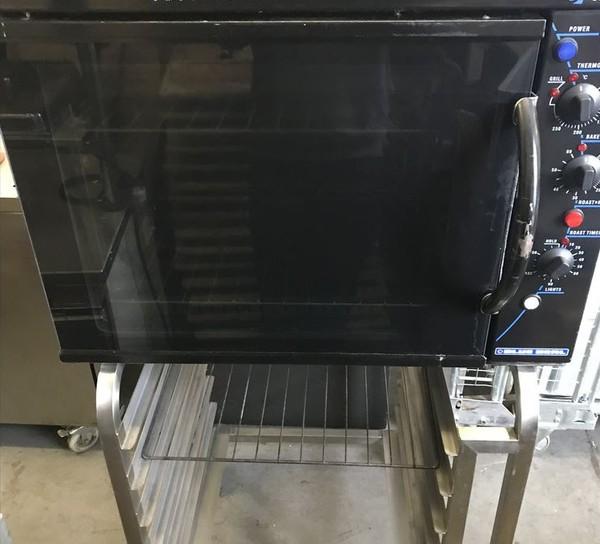 Blue Seal 31 Turbo Fan Convection Oven 13 Amp - Farnham, Surrey
