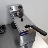MEC FT4 Table Top Fryer Somerset