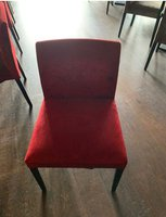 Reb Fabric Chairs For Sale