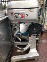 Kingfisher TS 240 Planetary Mixer 240v
