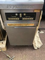 Frymaster Re14-5 3 Phase Twin Well Twin Basket Fryer - Newhaven, Sussex