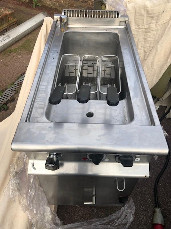 Buy Ambatch 3 Basket Pasta Boiler Gas