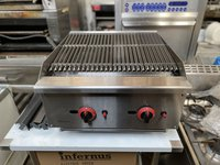 Brand new 600mm Gas Chargrill