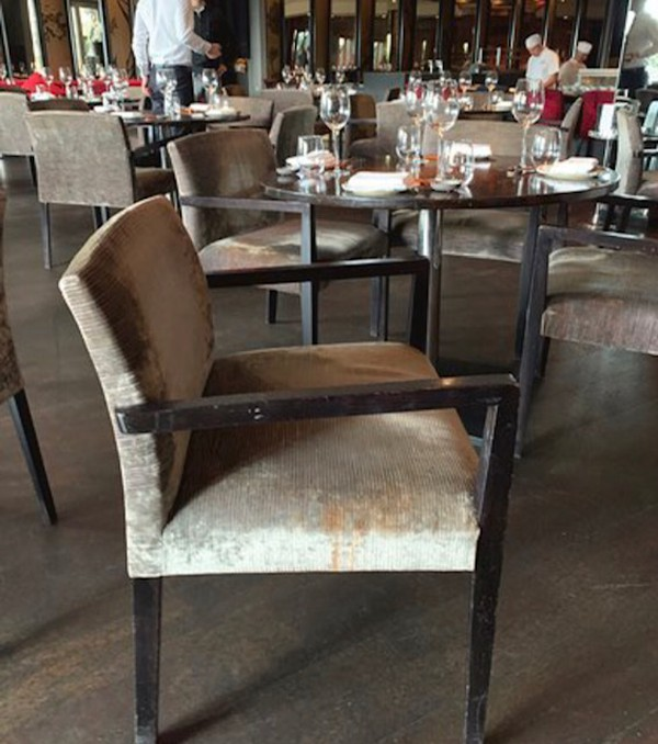 Second Hand Dining Chairs For Sale