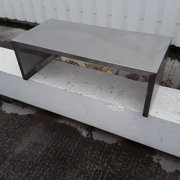 New B Grade Stainless Steel Stand (10053) - Bridgwater, Somerset
