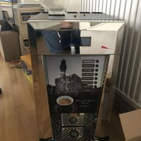 Flymax Cronos Bean To Cup Machine Perfect Condition