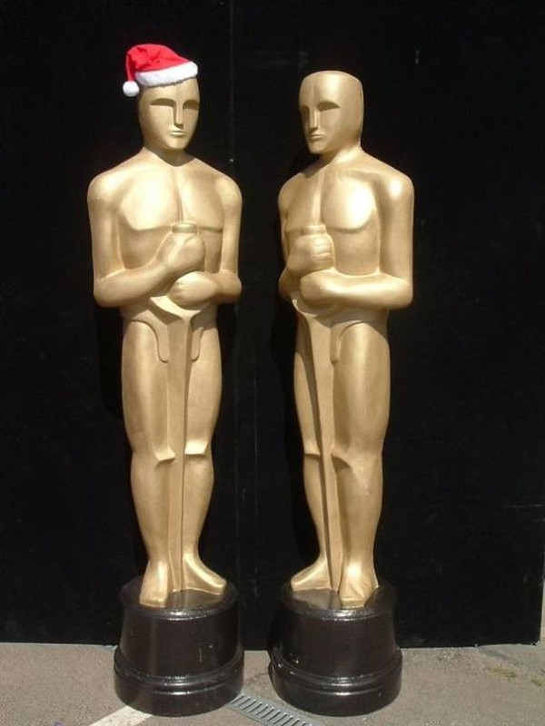 7ft Fibreglass Oscar Style Props - Reading, Berkshire